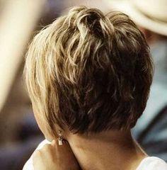 Best Textured Short Hair for Women