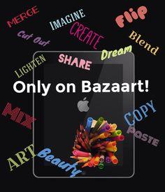 Bazaart @Bazaart