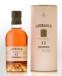 Aberlour 12 Year Old Non Chill-Filtered Single Malt Scotch Whisky (700ml) - Single Malt Scotch Whisky