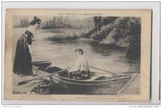 Antony Régnier - 1916 - MIREILLE et ANDRELOUN - Patois Provençal