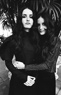 The Sanchez Twins / Rock and Roll Groupies