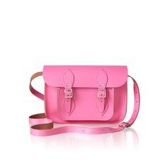 pink cambridge satchel discount $78