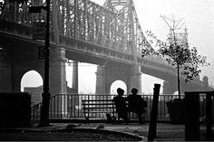 Crítica | Manhattan (1979)