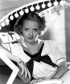 Bette Davis  c. 1932