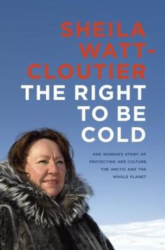 The Right to Be Cold is a human story of resilience, commitment, and survival told from the unique vantage point of an Inuk woman who, in spite of many obstacles, rose from humble beginnings in the Arctic community of Kuujjuaq, Quebec--where she was raised by a single parent and grandmother and travelled by dog team in a traditional, ice-based Inuit hunting culture--to become one of the most influential and decorated environmental, cultural, and human rights advocates in the world.