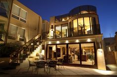 Elegant and Distinctive! Beach Front Holiday Home, VACATION RENTALS