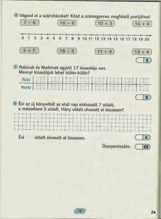 Albumarchívum - Matek felmérő mozaik Grade 1, Worksheets, Archive, Public, Album, Education, Learning, School, Ariel