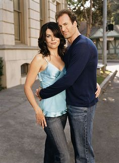 Lorelai and Luke's Own Special Page