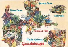 #guadeloupe #monîle  #971