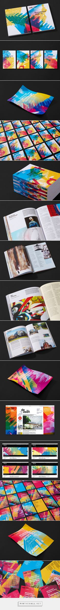 UAL 2015 Campaign by Spy — BP&O - created via http://pinthemall.net