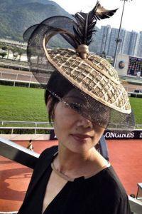 Jaycow, Eason Chan, Hong Kong hats, hatwoman
