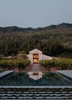 Modern Barn, Modern Farmhouse, Modern Country, Vineyard Vines Outfits, Backyard Vineyard, Martha's Vineyard, Vineyard Wedding, Napa Valley, Arquitetura