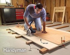 Plywood 101: Best Plywood Tips for Successful DIY Projects