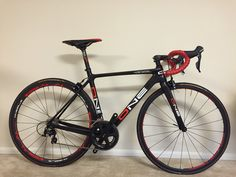 FOR SALE Shimano 105 Carbon Road Bike 51 CM  FREE Shipping   $2,800