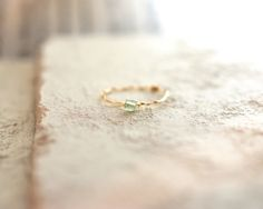 #mayumirings #goldfilled #accessories #jewelry #handmade #14kgf #tourmaline