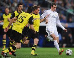 Real Madrid Vs Borussia Dortmund 2/4/14 – Watch Online