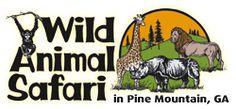 Home - Wild Animal Safari - Georgia