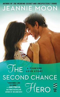 Review: The Second Chance Hero by Jeannie Moon
