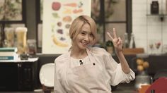150728 Onstyle 'Channel SNSD' SNSD Yoona