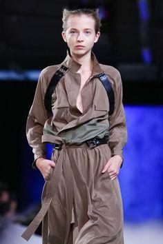 AF Vandevorst Ready To Wear Spring Summer 2015 Paris