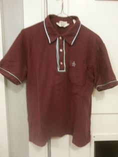US $10.00 Pre-owned in Clothing, Shoes & Accessories, Men's Clothing, Casual Shirts