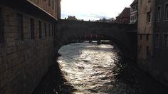 Bamberg Nürnberg Regensburg Trip