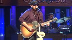 Chris Young - When You Say Nothing At All (Keith Whitley cover)