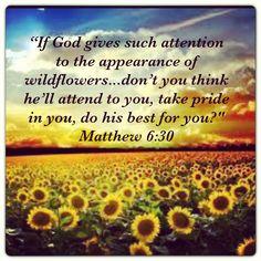 He is faithful always.