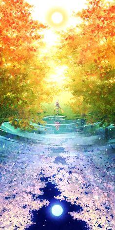 Mystic by Minami Seira