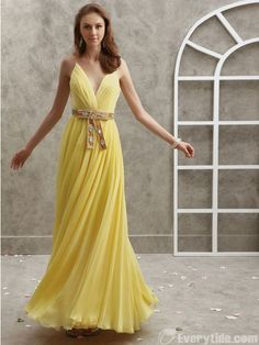 [Wholesale Glamorous Beaded Bridesmaids/Homecoming Dresses]$116.99