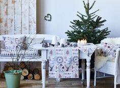 Tischwäsche Herbst/Winter | APELT