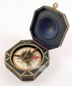 Jack's Compass (Pirates of the Caribbean)
