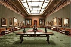 NYC Frick Collection