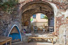 Chiesa di Santa Maria in Passione (Genova) - Foto Vagabonde Santa Maria, Outdoor Decor, Home Decor, Decoration Home, Room Decor, Home Interior Design, Home Decoration, Virgin Mary, Interior Design