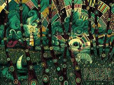 6 July 2016, Cross Insurance Arena, Portland, ME by James Eads - edition of 600