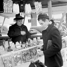Ansel Adams: Los Angeles in the 1940's