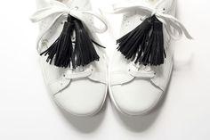 Raoulle • Pompon Black