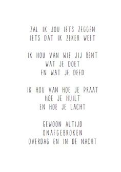 Bolso Tutorial and Ideas The Words, More Than Words, Cool Words, Words Quotes, Qoutes, Best Quotes, Funny Quotes, Dutch Words, Dutch Quotes