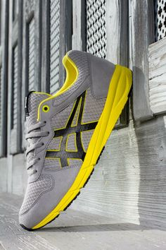 wholesale dealer 2dbcb 33c6b As we have previously posted, Onitsuka Tiger is introducing a new  silhouette in January, the Shaw Runner. Here, we get a look at the a third  colorway of th