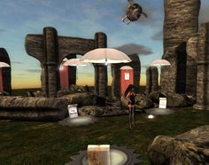 https://flic.kr/p/RCEPTJ | 1 In Binemust | maps.secondlife.com/secondlife/Binemust/135/153/716