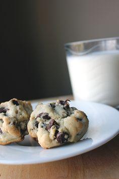 chocolatechipcookiesthickandchewy