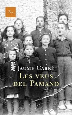 Les veus del Pamano, Jaume Cabré (2004) Reading, Books, Movie Posters, Movies, Barcelona, Amazon, Canvas, Libros, Reading Club