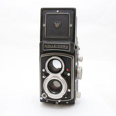 (中古)Rollei (ローライ) ローライコード Vb(商品ID:3717000964771)詳細ページ | マップカメラ|日本最大級のカメラ総合サイト(中古販売・買取)