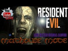 MADHOUSE MURDERS | RESIDENT EVIL 7 BIOHAZARD | ZOMBIES ARE THE SH*T #17