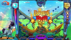 Reaching Extreme Fever is reason enough to play Peggle 2