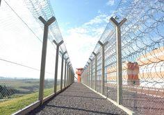 Regime de segurança máxima não limita o poder dos líderes do tráfico