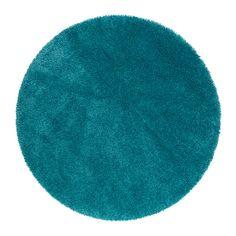 IKEA - ÅDUM, Tapis, poils hauts, Le velours dense et épais atténue le bruit et constitue une surface douce sous les pieds.Ce tapis en fibres synthétiques est résistant, anti-tache et facile d'entretien.