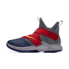 59e75d1f695c LeBron Soldier XII iD Men s Basketball Shoe