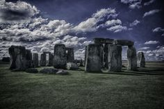 Stonehenge by Phil George on 500px