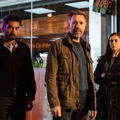 The Best Crime Dramas To Watch Now   sheerluxe.com James Nesbitt, Kit Harrington, Netflix Streaming, David Fincher, Slow Burn, Gone Girl, Fight Club, Peaky Blinders, Drama Series